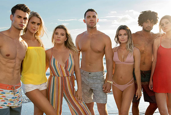 Siesta Key – TV Series